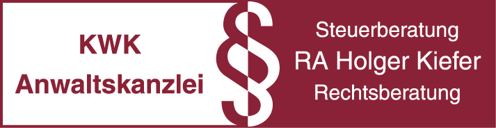 KWK  Rechtsanwälte - Rechtsberatung & Steuerberatung Arbeitsrecht, Zeitarbeit, Familienrecht, Steuerrecht, Weinrecht, Neue Medien, Urheber- Markenrecht
